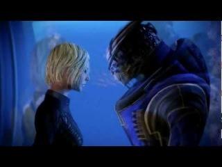 Mass Effect ET Music Video Garrus x Shepard Fixed Version