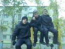 Личный фотоальбом Сидика Рахматова