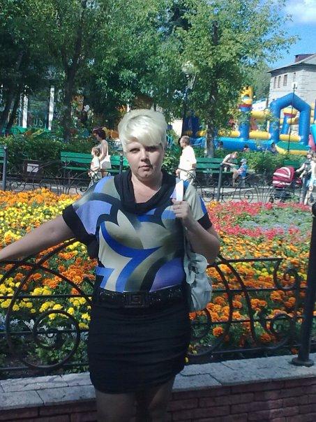 Таня Еремеева(фефлер)