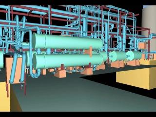 Металлургия 3D, лазерное сканирование