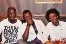 Фотоальбом Lamine Diallo