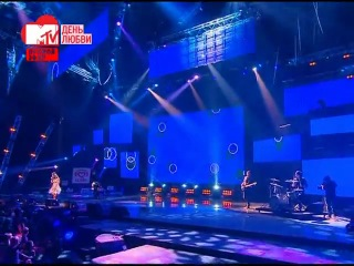 Aura Dione feat. Rock Mafia - Friends