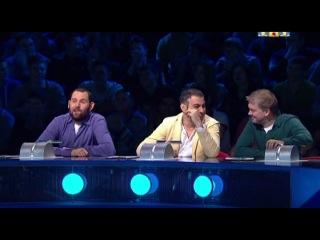 Игорь ИзБора Comedy Battle Без Границ