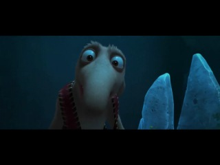 Снежная Королева (2012) трейлер