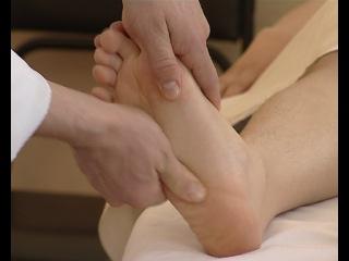 массаж лица от Едрёнкиной Ангелины и массаж ног от Рустема Габдуллина