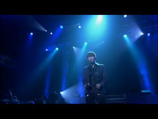 Heo Young Saeng  - CONCERT 2012-Over joyed