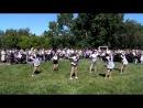 Танец Кто если не мы МОУ Тайтурская СОШ
