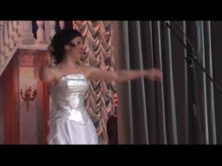 13 Песенка Бони из оперетты Сильва Финал