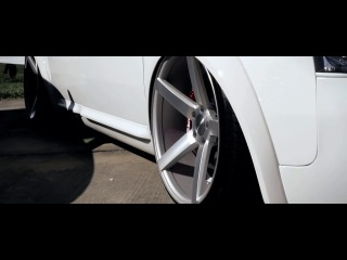 Canibeat's First Class Fitment 2012 4MATIONMEDIA