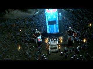 Coca-cola vs pepsi spec commercial | battle of the brands | битва брендов | рекламные войны