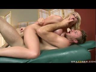 Madison Ivy - Chest Massage (2011)