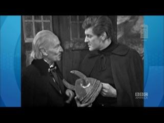 Доктор Кто Возвращение к истории The Doctors Revisited s01e01 HDTV720p Первый Доктор
