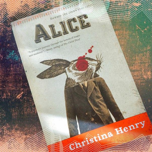 Alice [2015]