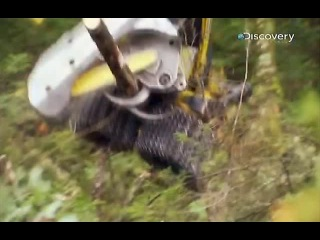 Американские лесорубы American Loggers Сезон 2 Серия 8