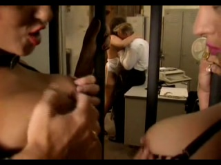 Elodie cherie - french police women fucked