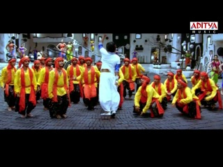 Koncham Istam Koncham Kastam Video Songs - Antha Siddanga