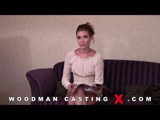 WoodmanCastingX - Stephanie Sierra - Casting of Stephanie Sierra (12.05.2014) 720p
