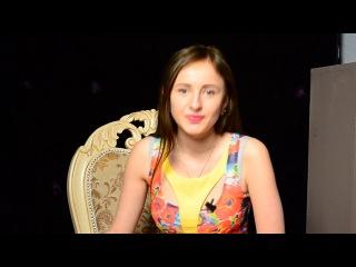 Дитяча програма Юлії Корнійчук