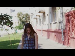STG works Model video test Daryia Mazepina July 2014