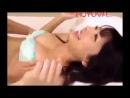 Интимный массаж японке