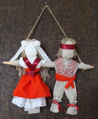 буднях куклы для молодоженов в старину фото нее творится