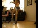 Красивый танец очень красивой девушки..mp4