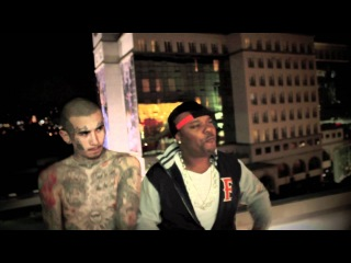 """SoTattedSharky Ft. Stone Starr """"I aint tryin' t∆ die"""" [Behind the scenes1080HD Video]"""