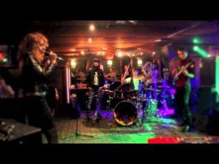 Colorfields - Intro (Live @ Diezel Jam Session)