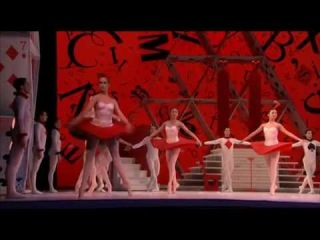 The Royal Ballet - Alice's Adventures in Wonderland