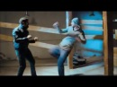 Marko Zaror Exclusive Fight Scene Redeemer