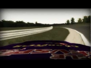 Drifting in Carlswood: Racer Free Car Simulation