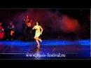 Nino Muchaidze Belly Dance Haligi Tabla Solo.flv