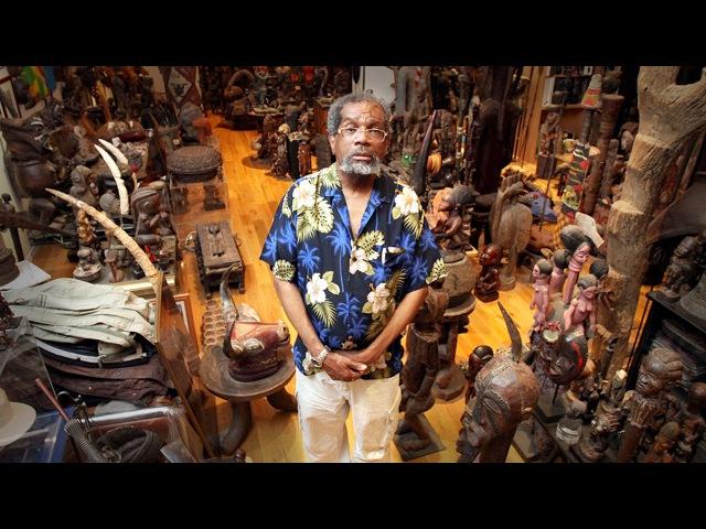 Kenya Believe It African Art Collector's $10 Million Secret Hoard