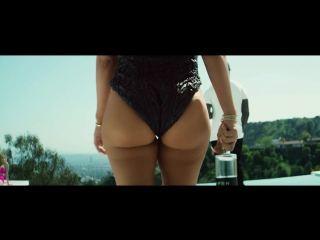 Премьера. 50 cent feat. chris brown - i'm the man (remix.ft)