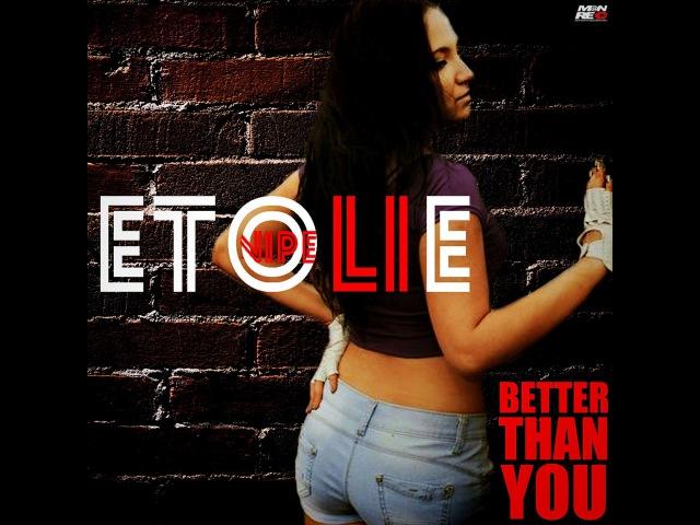 Etolie Vipe - Better Than You (Michael Nolen maxi mix) Italo Disco 2016
