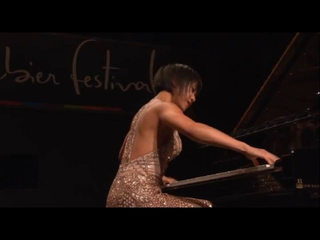 Yuja Wang Ρiano Recital 3
