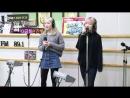 LABOUM - Journey to Atlantis [Lee Hong Ki - Kiss the Radio] 2016.12.19