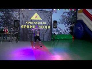 Татьяна Бирюкова 1 - Asia con 2017