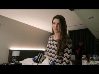 Meat prank & Red Light district exposed   Amanda Cerny