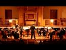 В.-А.Моцарт - Дивертисмент B-dur KV 137, II часть