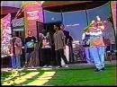 PleasePassTheMic - 2 - P.E.A.C.E., Riddlore - Live outside the Good Life Cafe LA, CA Circa 94