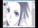 Gigi (Appt.44) digital speed painting (dara)