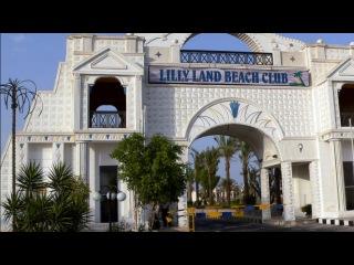 Lilly Land Beach Club Hurghada in Full HD by
