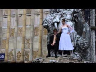 Свадебное слайд-шоу Юли и Сережи.mpg
