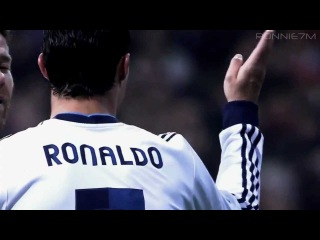 Cristiano Ronaldo - Unstoppable 2013 By Ronnie7M
