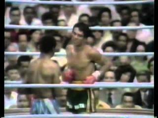 Roberto Durán vs. Esteban De Jesus - 2