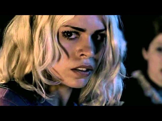 Master/Rose-Flesh (AU Doctor Who-Adultish)