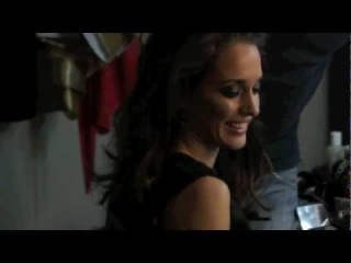 Making Off Silvia Alonso para LANNE (febrero #11)