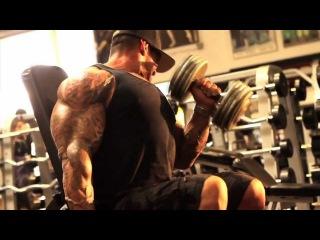 Bodybuilding Motivation - Rich Piana (HD)