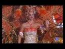 Третья дама карнавала 2012 года в Лас Пальмас на Гран Канариа · Ana Isabel Gil